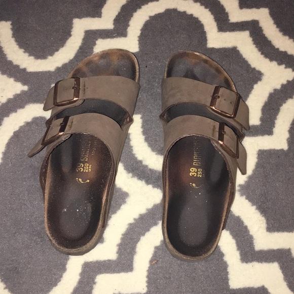 Birkenstock Shoes   Birkenstock Size 38